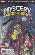 Hunt for Wolverine Mystery in Madripoor (2018) 3A