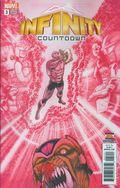 Infinity Countdown (2018 Marvel) 3E
