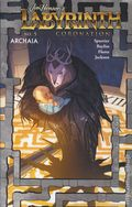 Labyrinth Coronation (2018 Archaia) 5