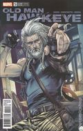Old Man Hawkeye (2018 Marvel) 5B