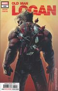 Old Man Logan (2016 Marvel) 44