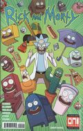 Rick and Morty (2015) 40A