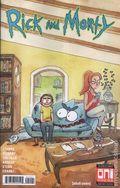 Rick and Morty (2015) 40B