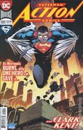 Action Comics (2016 3rd Series) 1001A