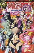 Danger Doll Squad Galactic Gladiators (2018 Action Lab) 4D