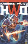Harbinger Wars 2 (2018 Valiant) 3E