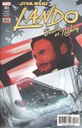Star Wars Lando Double or Nothing (2018) 3A