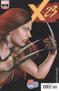 X-23 (2018 Marvel) 1SDCC
