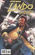 Star Wars Lando Double or Nothing (2018) 3B