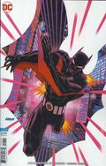 Batman Beyond (2016) 22B