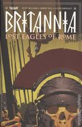 Britannia Lost Eagles of Rome (2018 Valiant) 1A