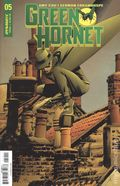 Green Hornet (2018 Dynamite) 5A