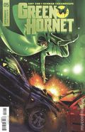 Green Hornet (2018 Dynamite) 5B