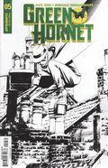 Green Hornet (2018 Dynamite) 5C