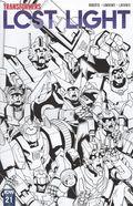 Transformers Lost Light (2016 IDW) 21RI