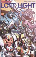 Transformers Lost Light (2016 IDW) 21A