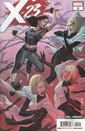 X-23 (2018 Marvel) 2A