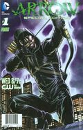 Arrow (2012) Special Edition 1B