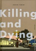 Killing and Dying HC (2015 Drawn and Quarterly) 1-REP