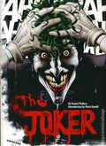 Joker A Visual History of the Clown Price of Crime SC (2011 Universe) 1-REP