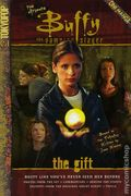 Ultimate Buffy the Vampire Slayer: The Gift (2005 Tokyopop) Cine-Manga 1-1ST