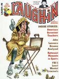 Laugh-In Magazine (1968) 8
