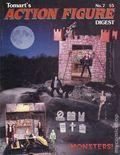 Tomart's Action Figure Digest (1991) 7