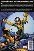 X-Men Revolution Omnibus HC (2018 Marvel) By Chris Claremont 1-1ST