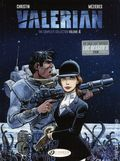 Valerian HC (2017-2018 Cinebook) The Complete Collection 4-1ST
