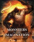 Monsters from the Imagination SC (2018 Gingko Press) 1-1ST