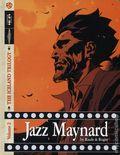 Jazz Maynard HC (2017- Magnetic Press) The Barcelona Trilogy 2-1ST