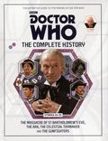Doctor Who The Complete History HC (2015- Hachette) 7-1ST
