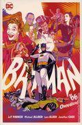 Batman '66 Omnibus HC (2018 DC) 1-1ST