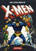 Little Book of X-Men SC (2018 Taschen) 1-1ST