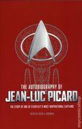 Autobiography of Jean-Luc Picard SC (20187 Titan Books) 1-1ST