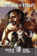 Attack on Titan GN (2012- Kodansha Digest) SET#3