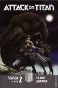 Attack on Titan GN (2012- Kodansha Digest) SET#3