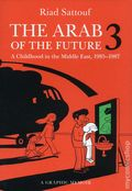Arab of the Future GN (2015- Metropolitan) A Graphic Memoir 3-1ST