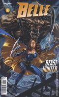 Belle Beast Hunter (2018 Zenescope) 4A