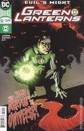 Green Lanterns (2016) 52A