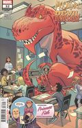 Moon Girl and Devil Dinosaur (2015) 32B
