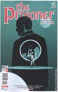 Prisoner (2018 Titan) 4A
