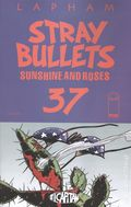 Stray Bullets Sunshine and Roses (2014) 37