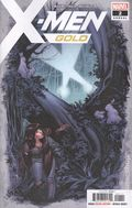 X-Men Gold (2017) Annual 2A