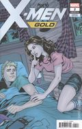 X-Men Gold (2017) Annual 2B