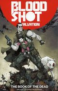 Bloodshot Salvation TPB (2018 Valiant) 2-1ST
