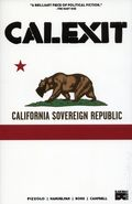 Calexit TPB (2018 Black Mask) 1-1ST