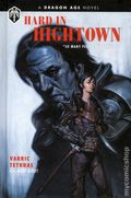 Hard in Hightown HC (2018 Dark Horse) A Dragon Age Novel 1-1ST