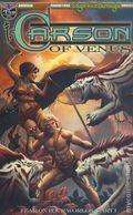 Carson of Venus Fear on Four Worlds (2018 American Mythology) 1A