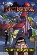 Hotel Transylvania HC (2018 Papercutz) 3-1ST